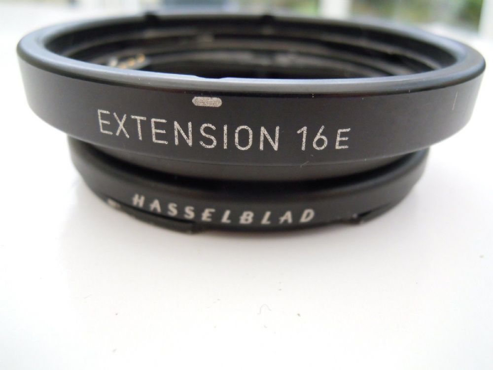 Hasselblad Extension Tube 16E